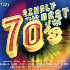 Lista Completa De Las Mejores Canciones En Inglés De Los 70s Nostalgia Guanakolandia S Blog