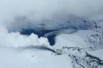 Erupcion del volcan Eyjafjallajokull en Islandia 3