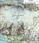 Eyjafjallajokull Volcano Map
