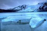 Eyjafjallajokull Volcano Cristal Waters