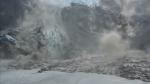 Eyjafjallajokull Volcano (amazing power)