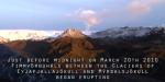 Eyjafjallajokull volcano 2010 (top story)