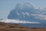 Eyjafjallajokull Volcano Spectacular Explosion