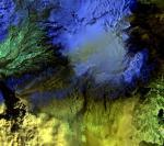 Eyjafjallajokull Volcano Radar