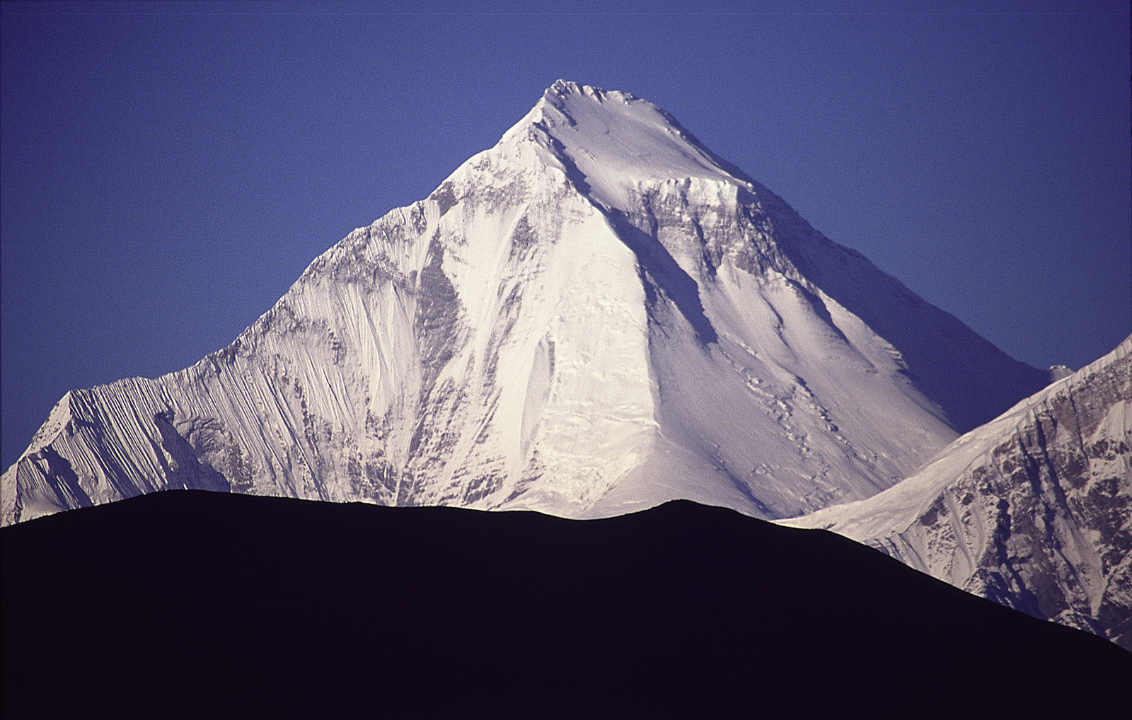 top 10 las montañas mas altas del mundo