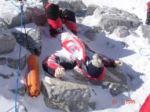 Mount Everest Death Zone