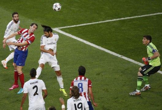 La Decima (Champions league) a
