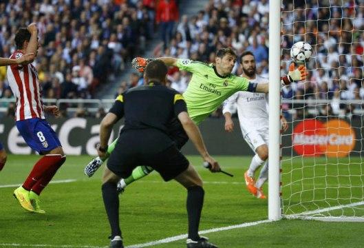 La Decima (Champions league) b