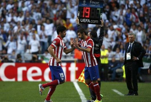 La Decima (Champions league) c