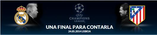 La Decima (Champions league) I