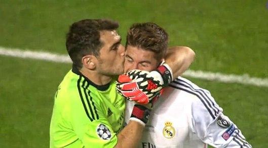 La Decima (Champions league) III