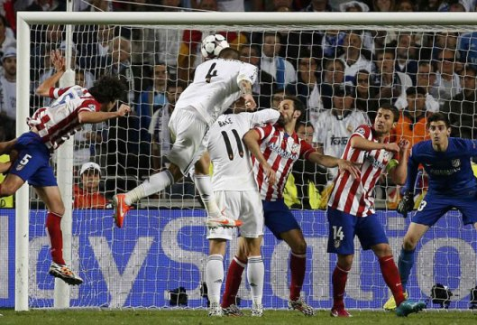 La Decima (Champions league) IV