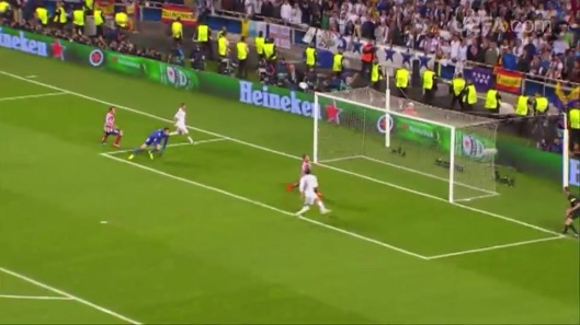 UEFA 2014 - DECIMA 180