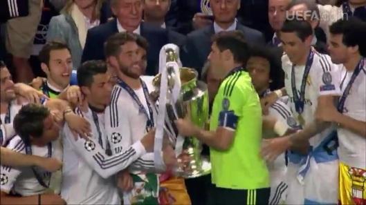 UEFA 2014 - DECIMA 245
