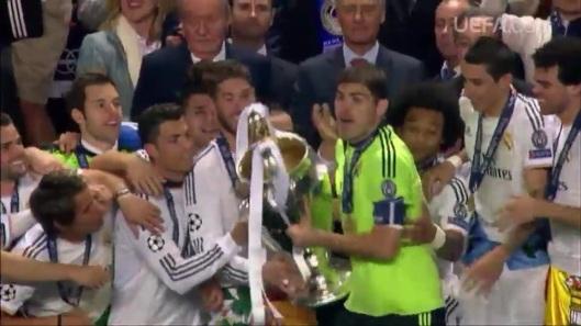 UEFA 2014 - DECIMA 248