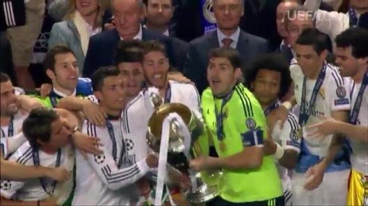 UEFA 2014 - DECIMA 249
