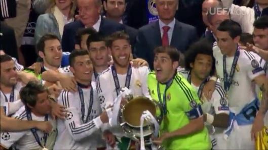 UEFA 2014 - DECIMA 253