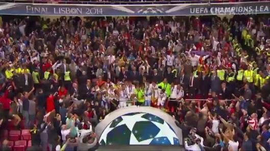 UEFA 2014 - DECIMA 254