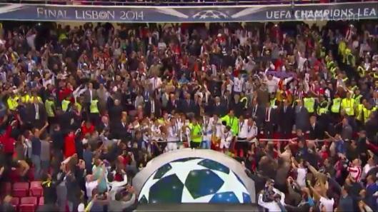 UEFA 2014 - DECIMA 255