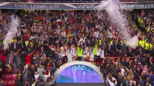 UEFA 2014 - DECIMA 269