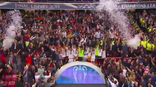 UEFA 2014 - DECIMA 270