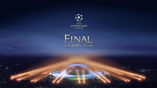 UEFA 2014 - DECIMA 284