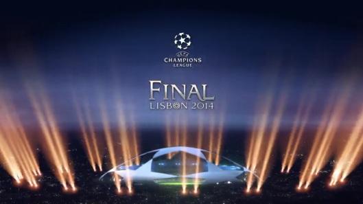 UEFA 2014 - DECIMA 300