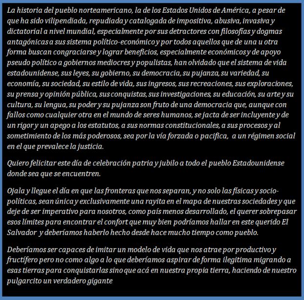 Carlos Porras Filosofo Salvadoreño